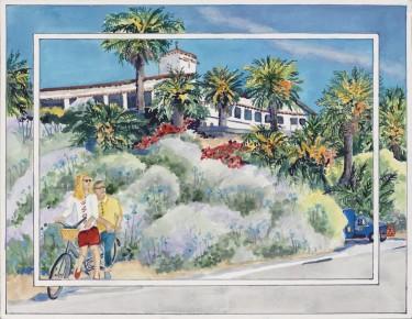 Santa Monica 16