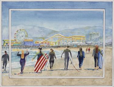 Santa Monica 3