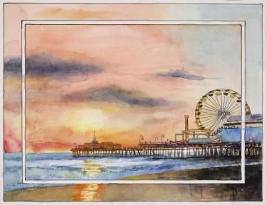 Santa Monica 4