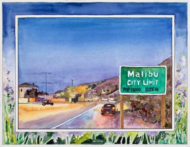 Malibu 1