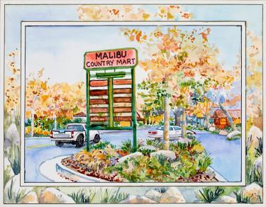 Malibu 9